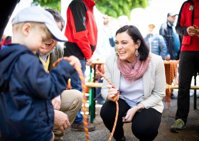20190501 Familienfest Schönbrunn (1b)Bildnachweis BMNT Paul Gruber