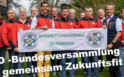 ÖBRD Bundesversammlung 2019