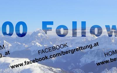 Soziale Medien – Entwicklung unserer Kanäle
