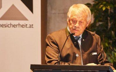 50 Jahre Österreichisches Kuratorium für Alpine Sicherheit