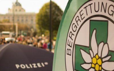 NationalfeiertagÖBRD und BMI in Wien