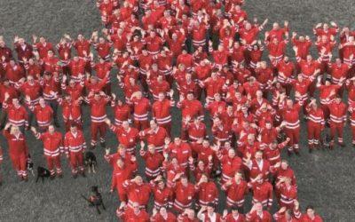 """""""Rotes Kreuz"""" ist die stärkste Marke in Österreich"""