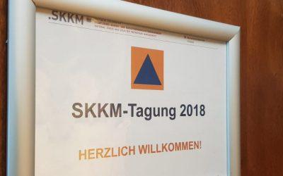 SKKM-Jahrestagung in Hall/Tirol