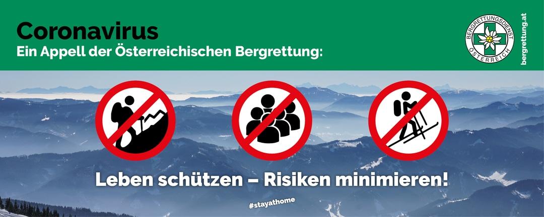 Leben schützen – Risiken minimieren